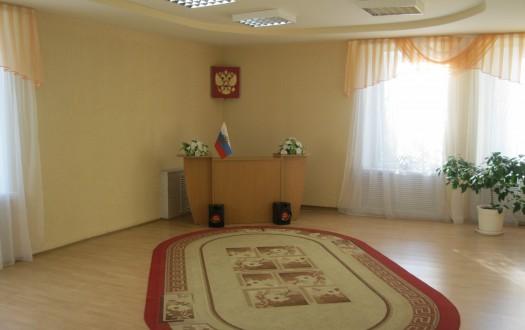 Нижегородский загс фото