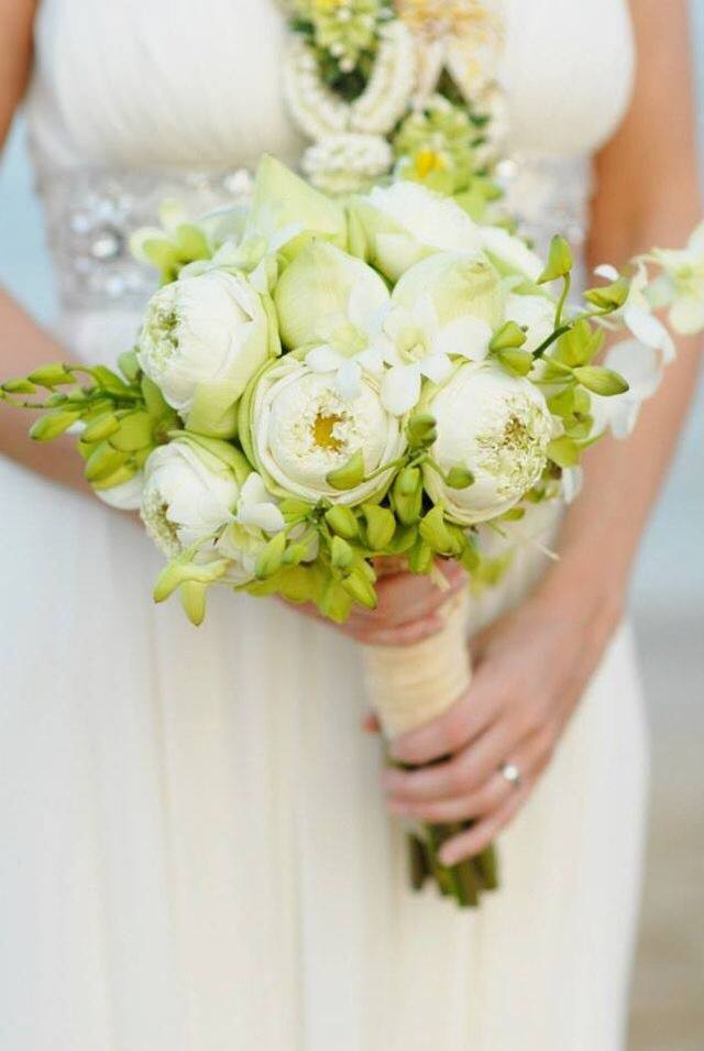paper flowers wedding bouquet brooch bouquets by