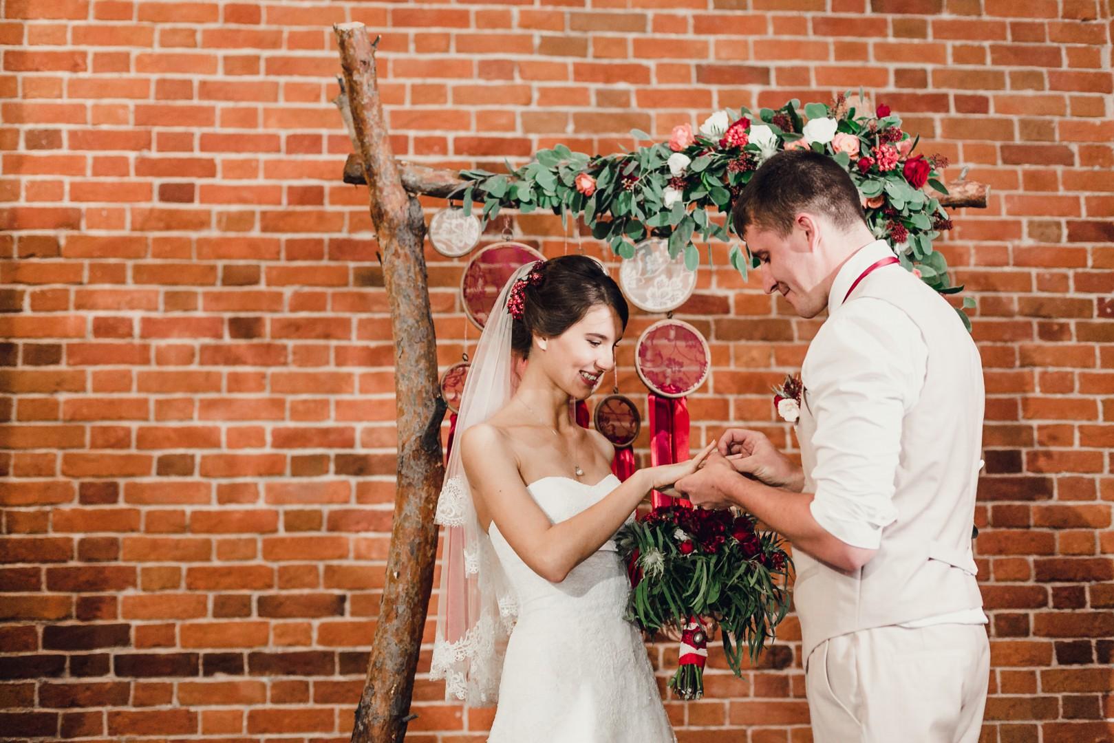 Свадьбы участников телепроекта «Дом 2» 63
