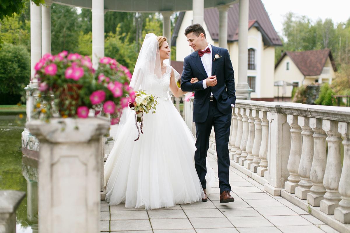 Свадьба не в россии фото